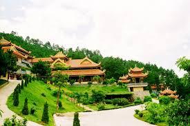Thiền viện trúc lâm 4