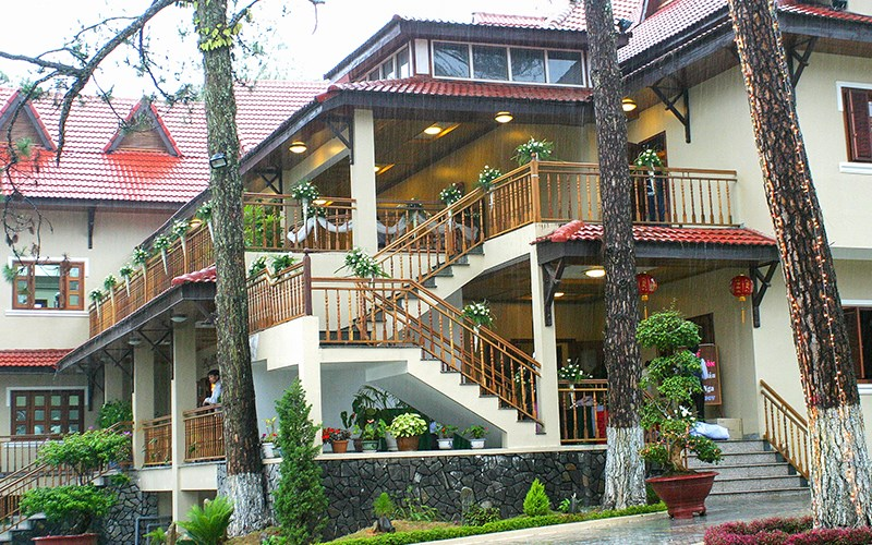 hoang-anh-dat-xanh-da-lat-resort 3