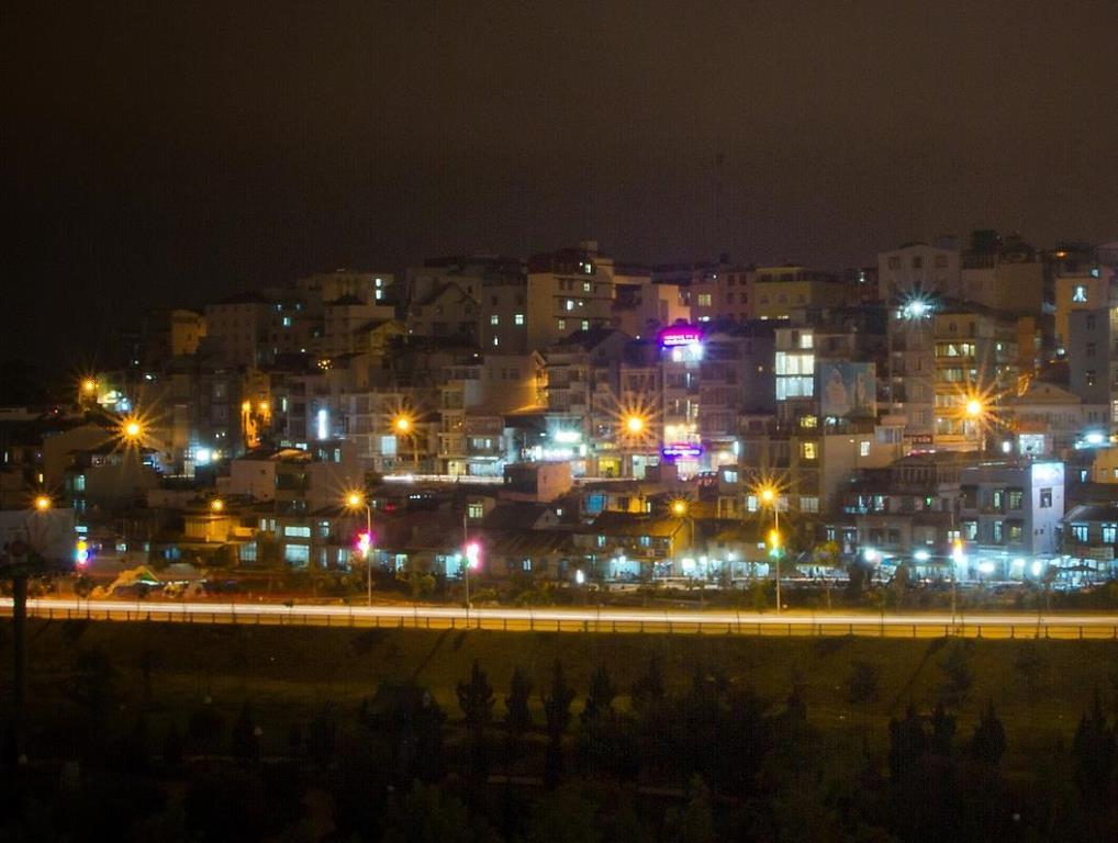 khách sạn Dalat Plaza21