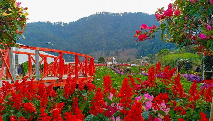 Thuong Uyen Bay Garden
