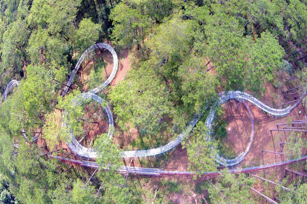 Alpine Coaster (Roller Coaster)