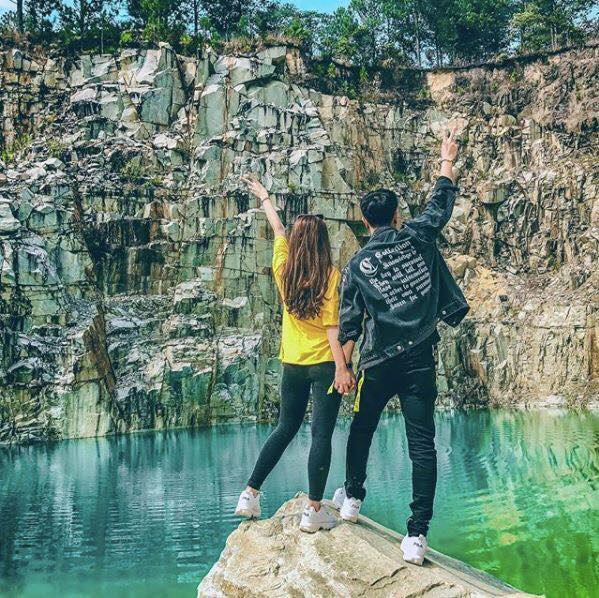 Amazing place for young couples