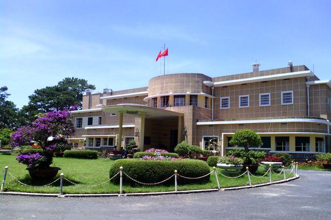 Bao Dai Palace III