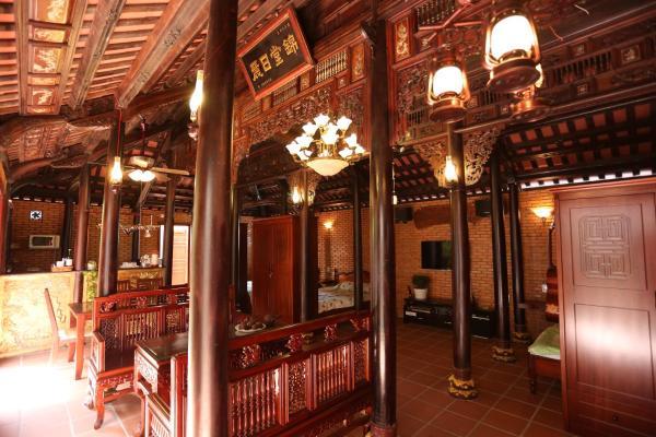 Ruong house Dalat