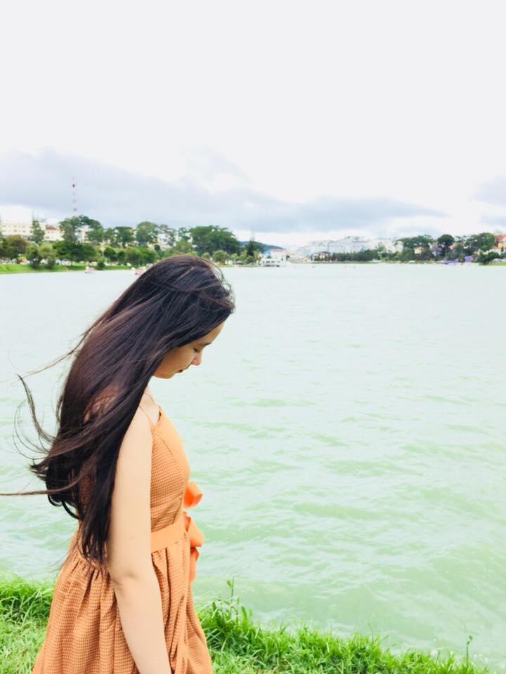 A beautiful scenery