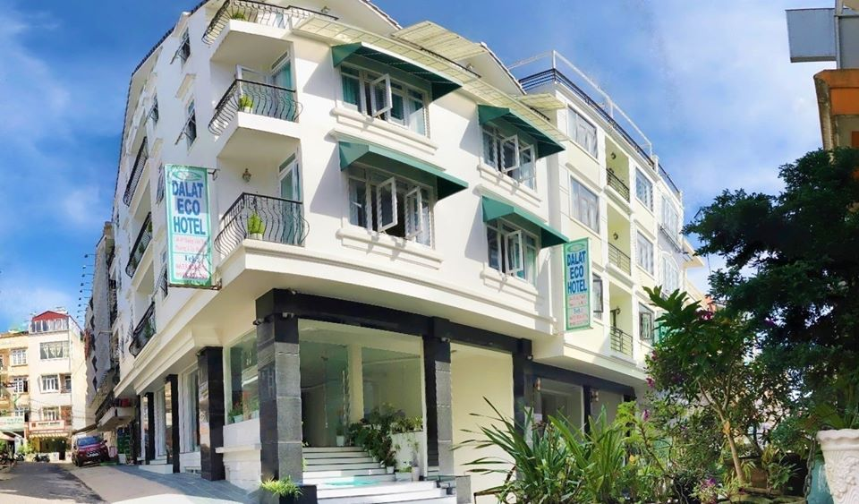 Dalat Eco Hotel