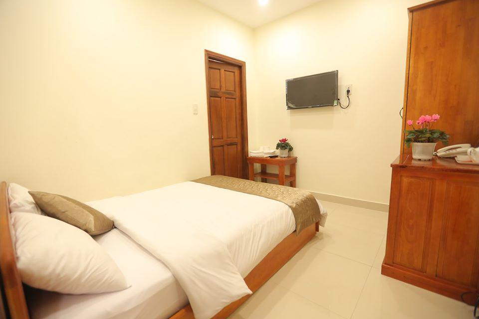 Dong Viet Hotel