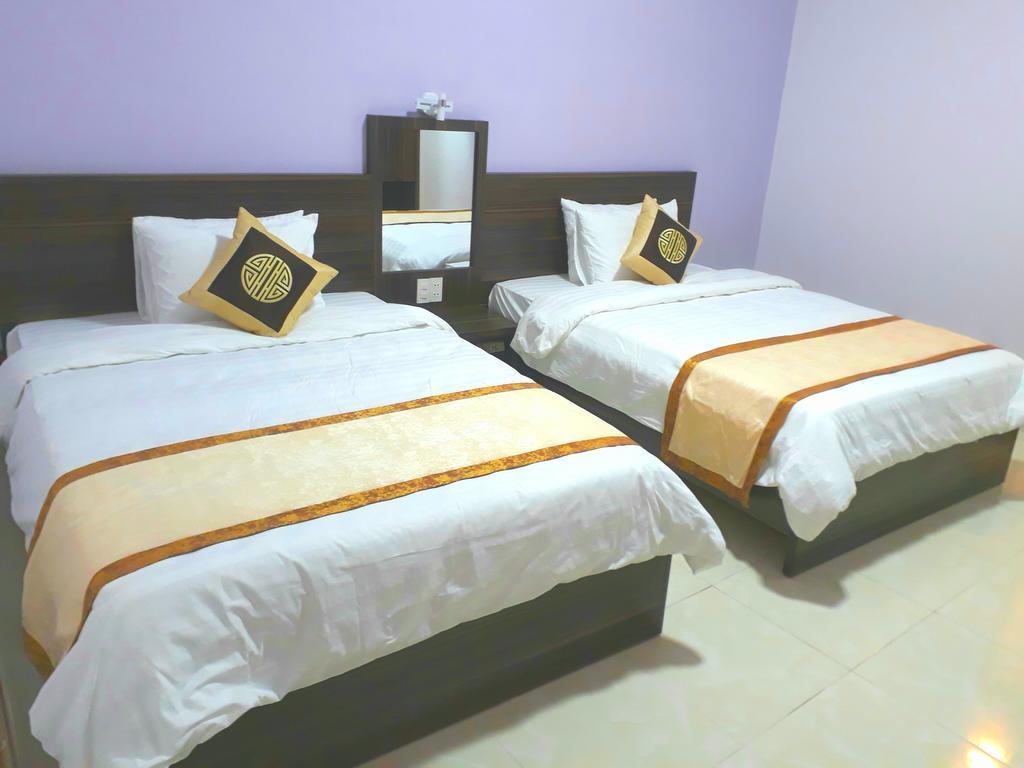 Golden Pine Hotel Dalat