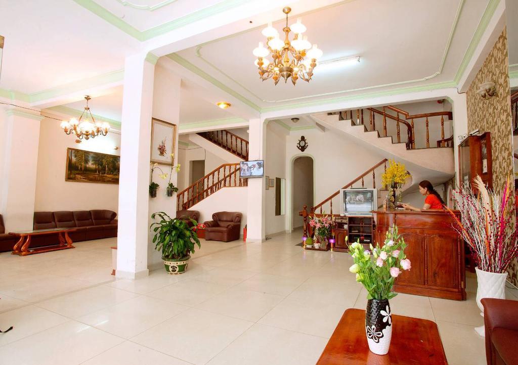 Hai Uyen Hotel