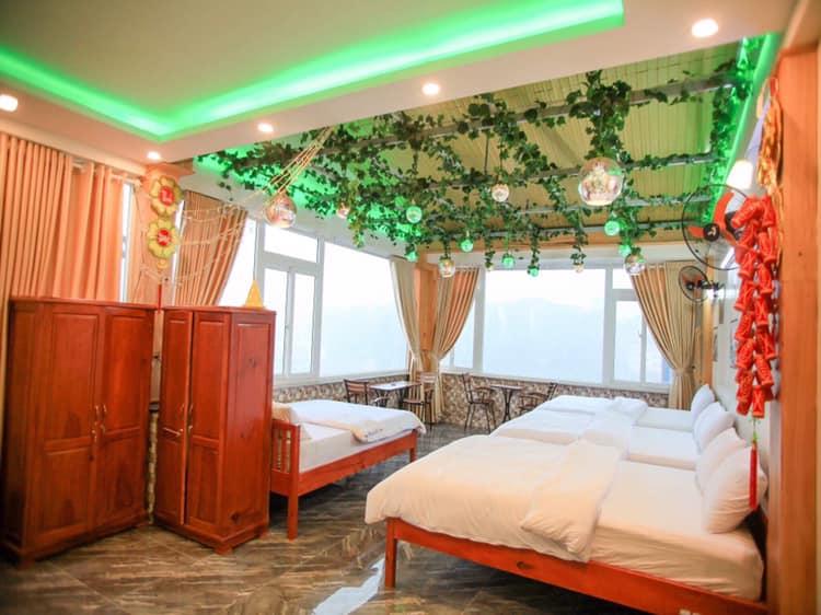 Hoang Phong Hotel