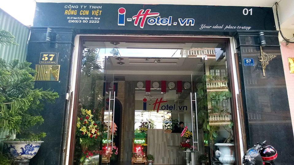 I-Hotel Dalat