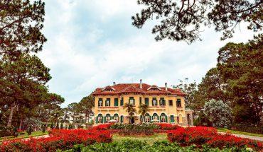 King Palace 1 Dalat