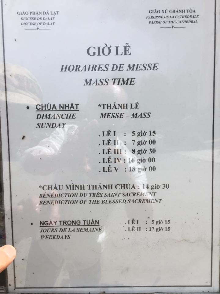 Mass time