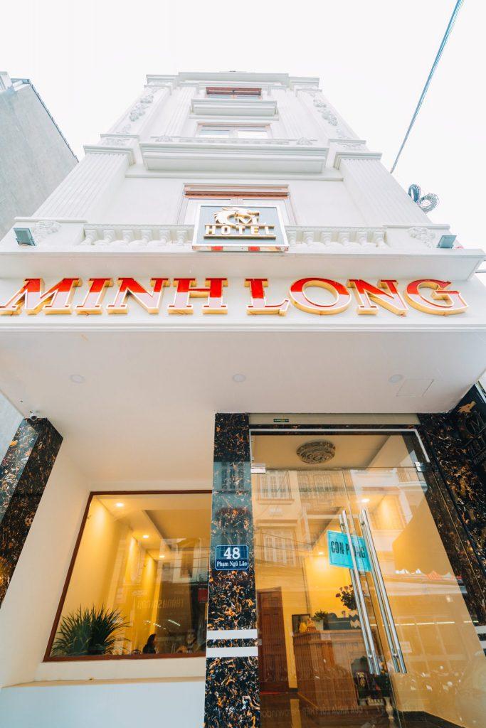 Minh Long Hotel