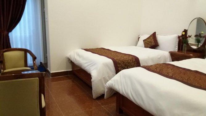 Nam Khang Hotel