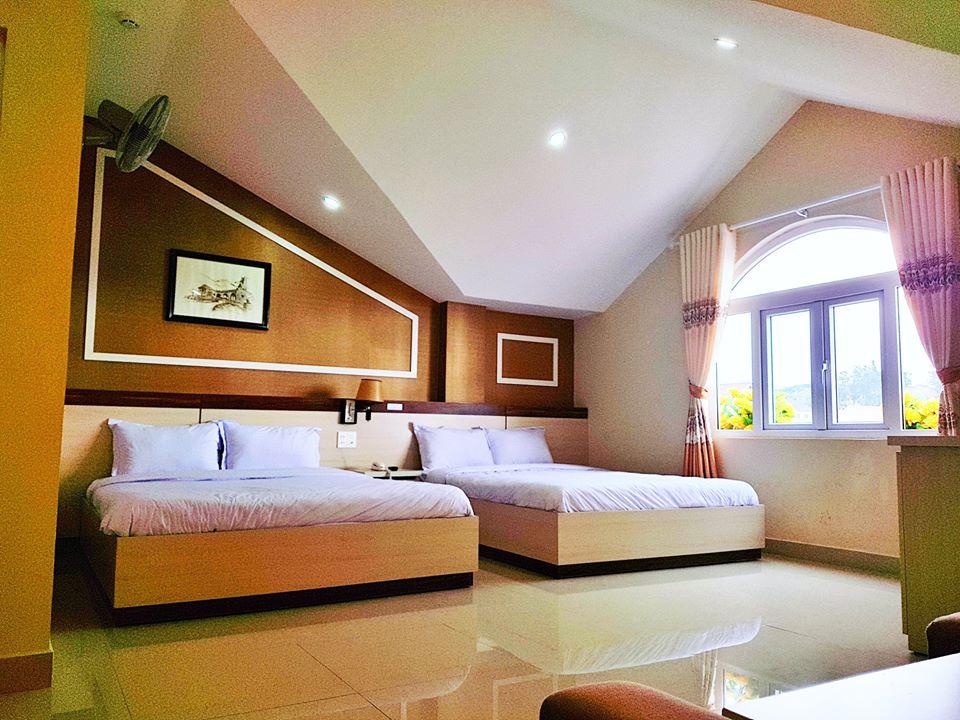 Noel Hotel Dalat