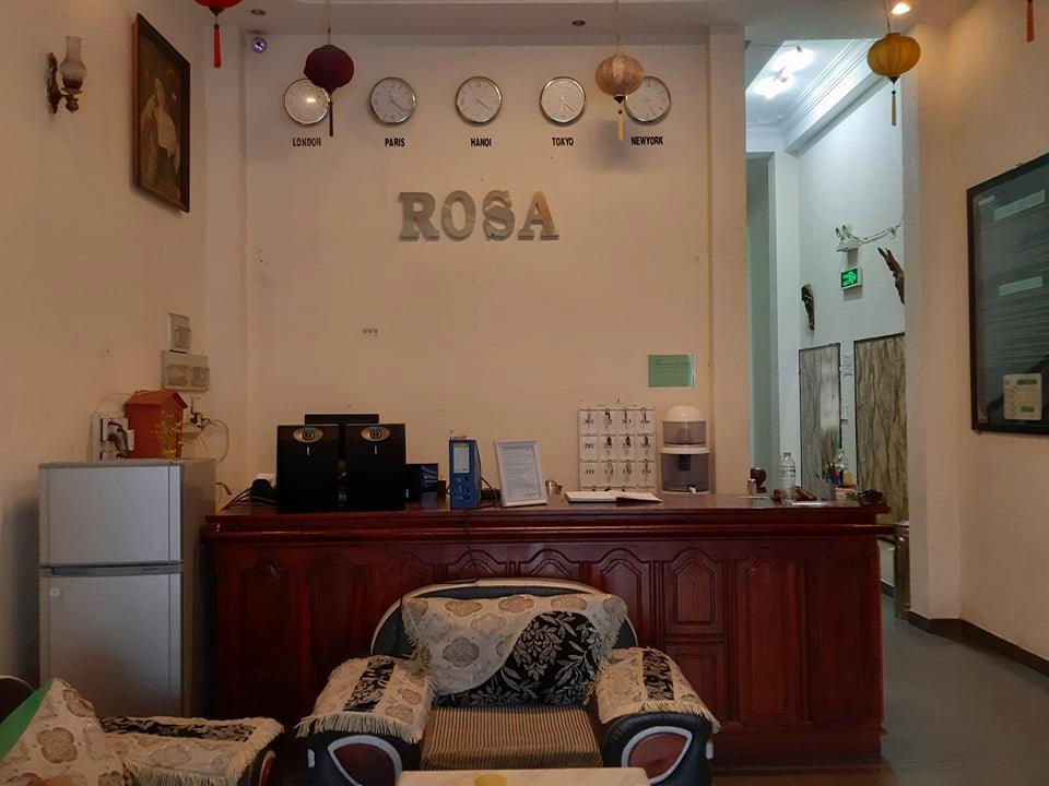 Rosa Hotel Dalat