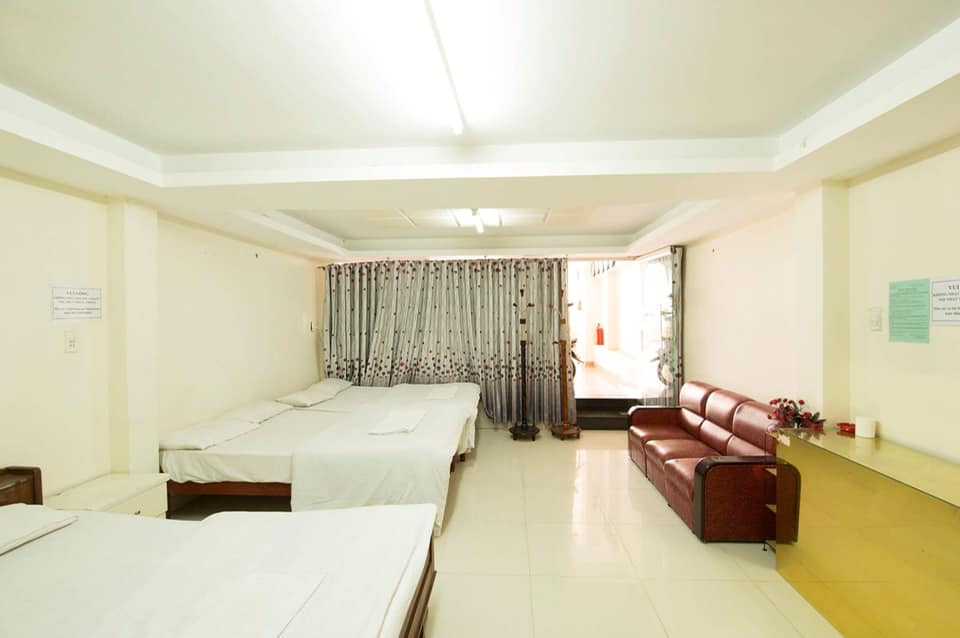 Sunny Dalat Hotel
