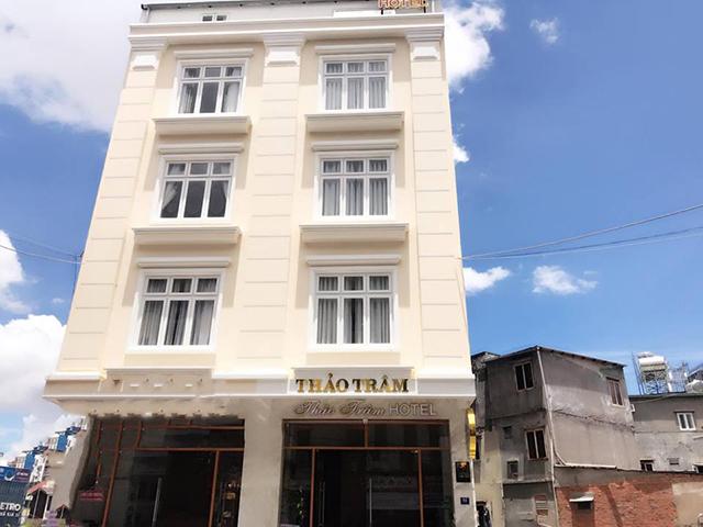 Thao Tram hotel (2)