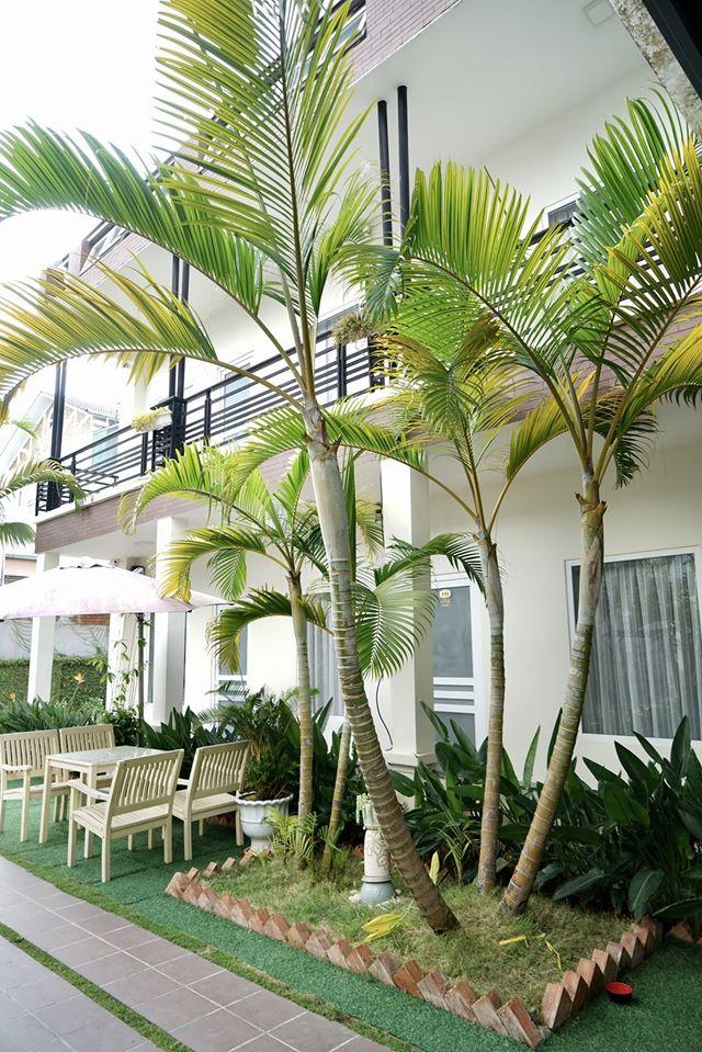 Villa & Hotel T.U.K Dalat