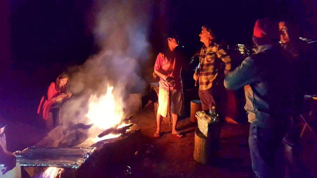 ZooDoo camping