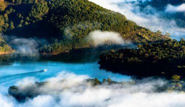 Hồ tuyền lâm 1