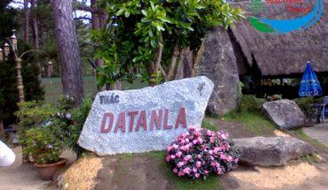 thác Datanla 3