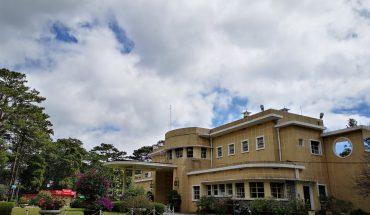 Bao Dai palace 3